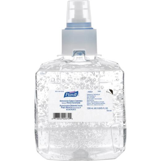 PURELL GRN GEL SANITIZER