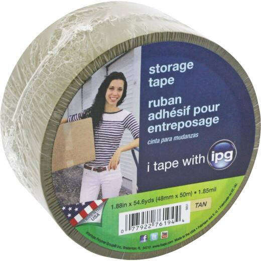 Packaging Tape & Twine